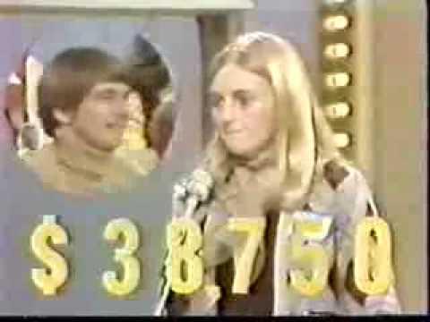 Super Jackpot win 1974