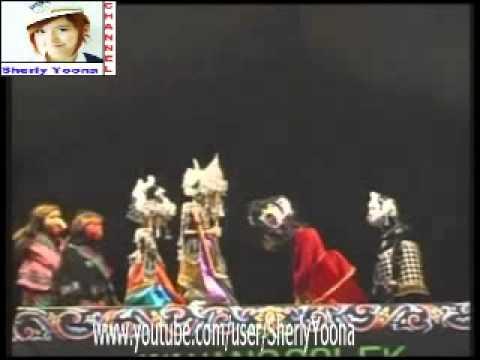 Wayang Golek   Asep Sunandar Sunarya   Trijaya Sakti 18 tamat