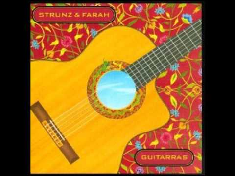 Strunz & Farah - The Feathered Serpent