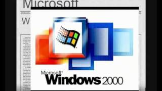 Systemy Operacyjne Na Przestrzeni Lat - Moja Praca na Informatyce