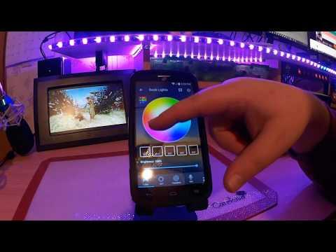 2017 6 18 ZOC Nexlux WiFi Wireless LED Smart Controller