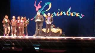 Rainbow Dance Competition Awards 2013 (Diamonds)