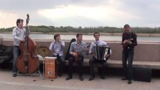 Сельские резиденты Астрахань - набережная