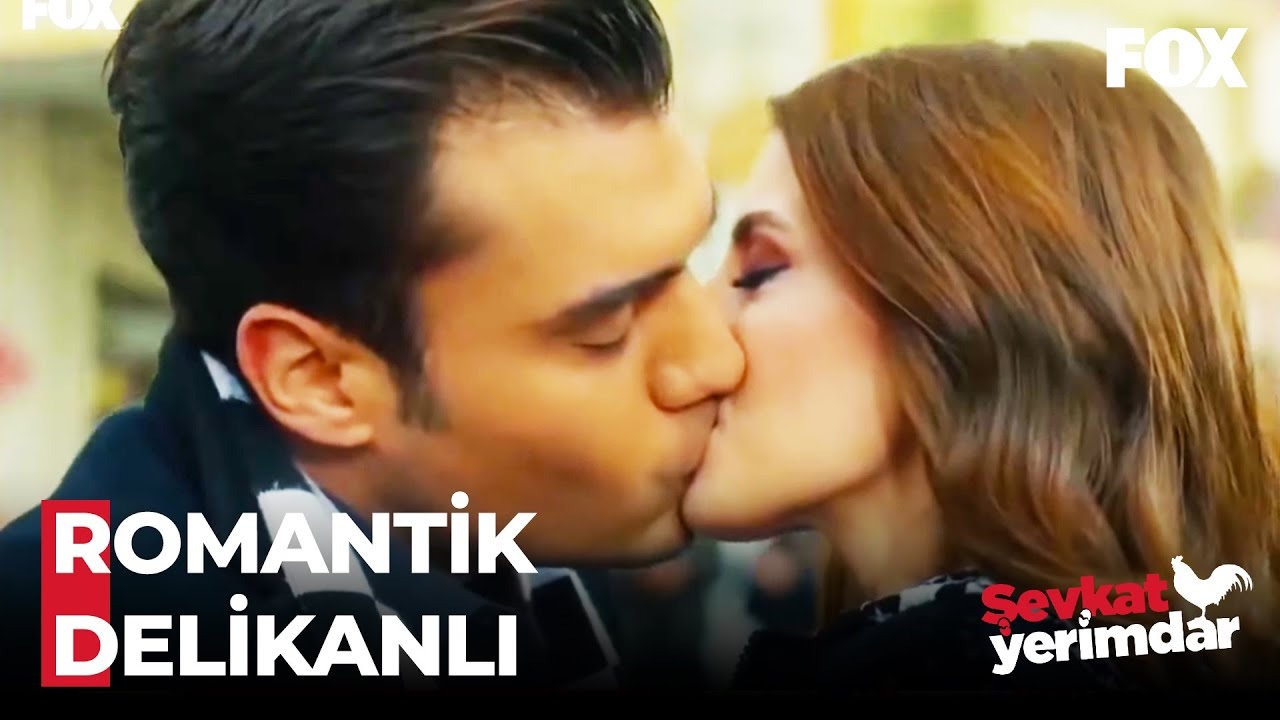 Download Şevkat ve Esin'in Aşk Dolu Sahneleri - Şevkat Yerimdar Özel Sahneler