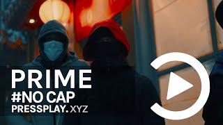 Rechel - No cap (Prod. prod7eventy) (Music Video) | Pressplay