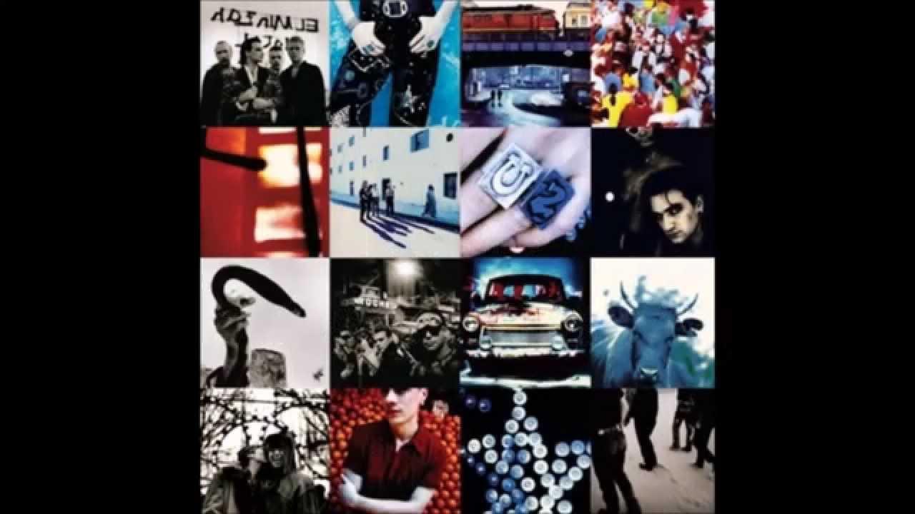 Free Dyskografia Torrenty.Org U2 Download