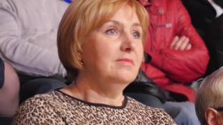 SAMBO 2016 / 1 ЧАСТЬ /  мемориал ВЛАДИМИРА КУЛИКОВА