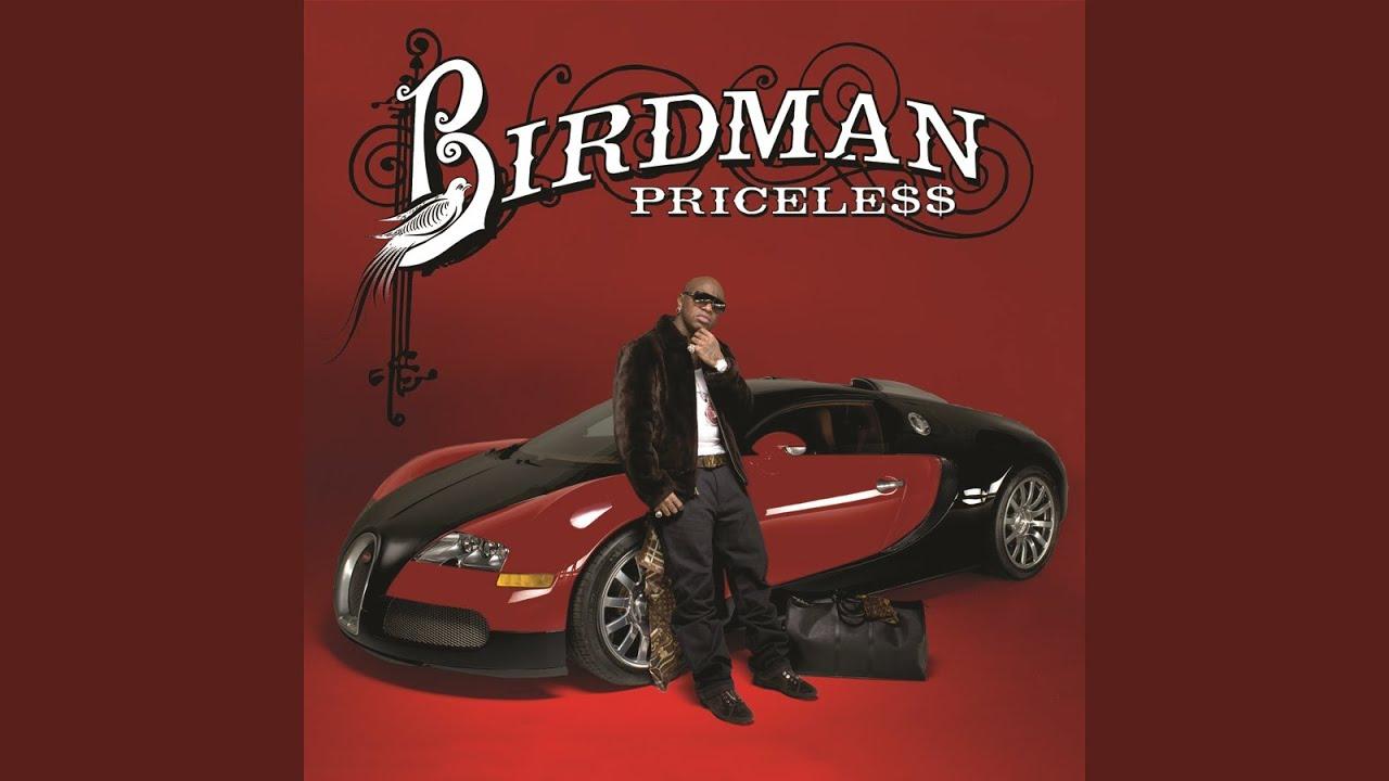 BIRDMAN - PRICELE$$ ALBUM LYRICS
