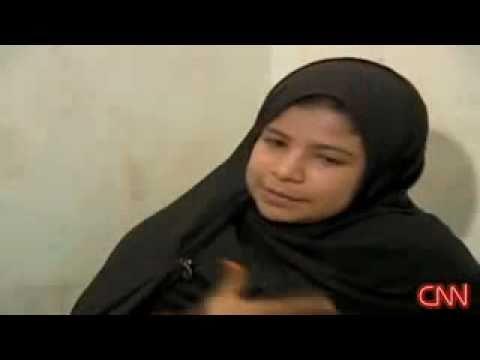 ISLAM IN YEMEN: Islam is Peace…and Child Rape