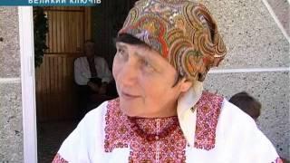 Гуцульське весілля відбулося на Коломийщині