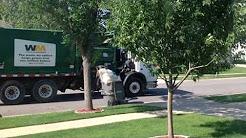 Rochester,MN Waste Management