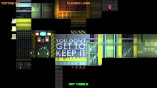 Stealth Inc. 2: A Game of Clones: Giant Bomb Quick Look