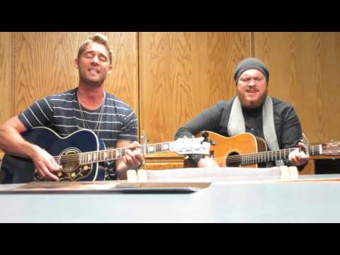 """Brett Young ~ """"Sleep Without You """" ~ KRTY ~ San Jose, CA ~ 5/6/16"""