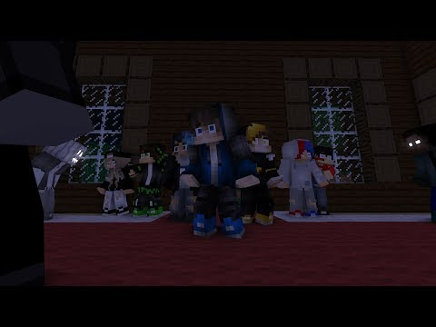The Haunted Mansion | Minecraft Animation