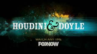 HOUDINI & DOYLE | Preview