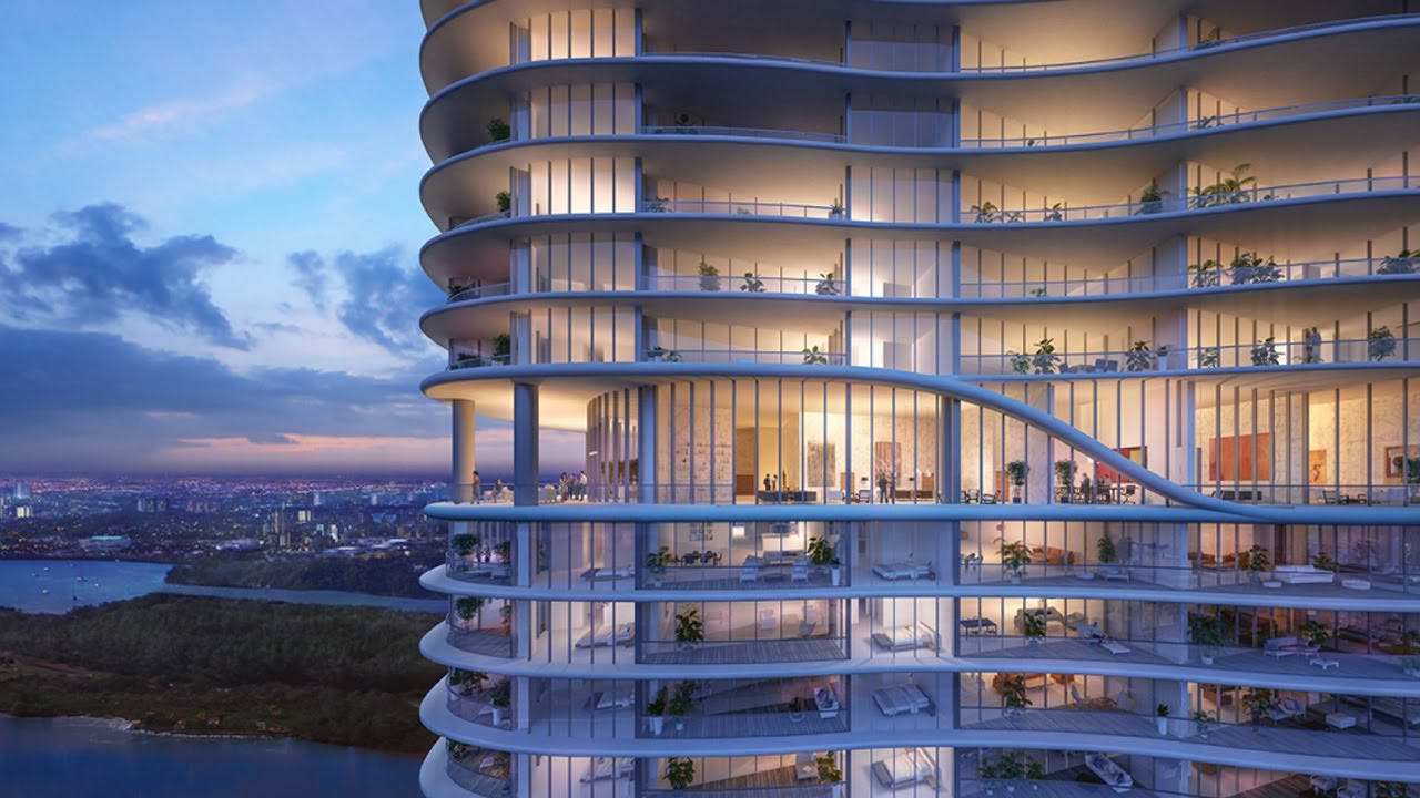 The Ritz Carlton Residences | Sunny Isles Beach   YouTube