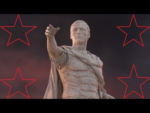 Imperator Rome Taexalia Tribe EP:1 A NEW BEGINNING |