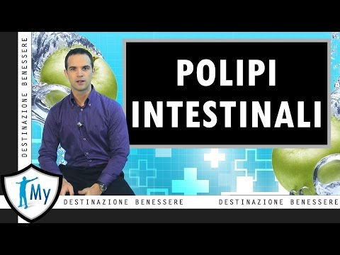 Polipi intestinali