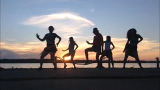Тамада - MiyaGi & Эндшпиль by NSD(NSDance. Samara, Russia. Music: MiyaGi & Эндшпиль - Тамада Choreography by Polina Gorbacheva. Dancers: Polina Gorbacheva, Olga Antonova, Darya ..., 2016-07-07T05:33:10.000Z)