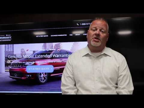 About Jeepfactorywarranty.com