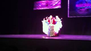 Pani Mitho Illam Bajar ko - Takme Budo Block Leave show - BNS Brecon