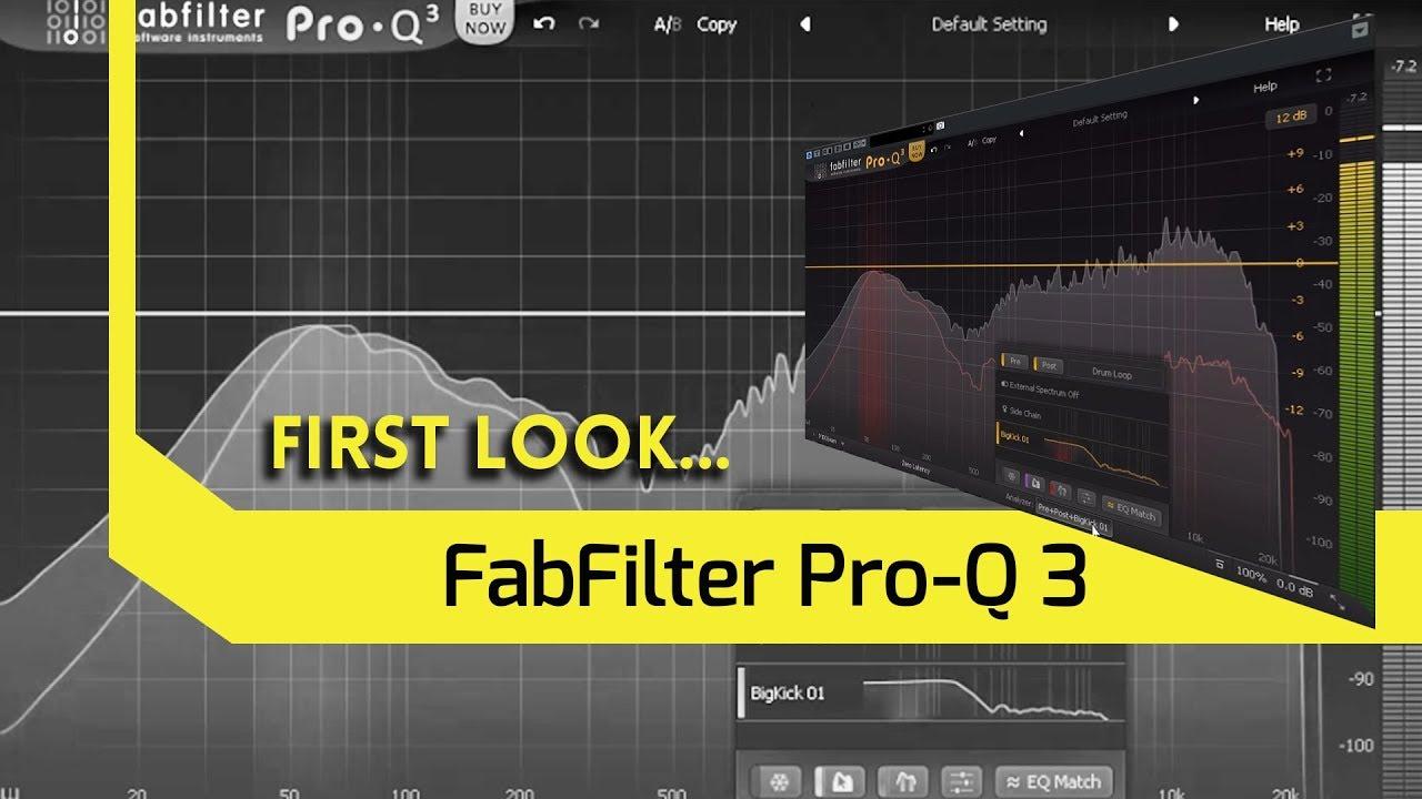 Fabfilter Pro Q 2 Serial Key