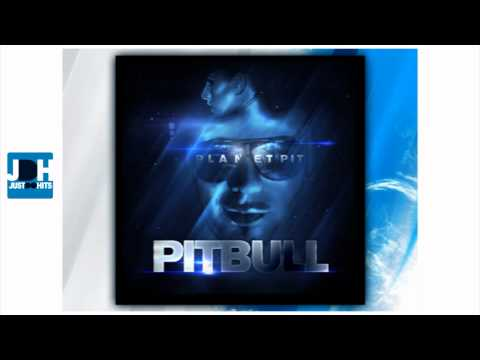 Pitbull - Pause   New Single Off Of Planet Pit