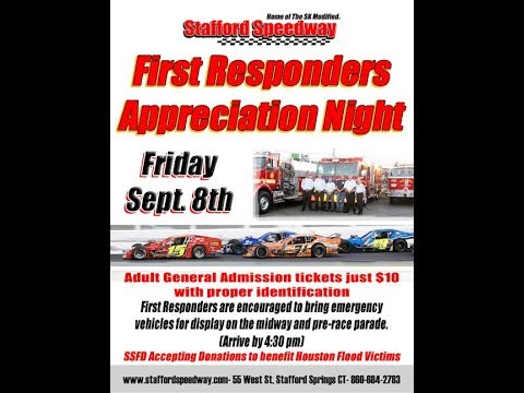 stafford speedway sk modified september 8,2017