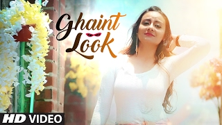 Ghaint Look: Shefali Singh | Desi Crew | Latest Punjabi Songs 2017 | T-Series Apna Punjab