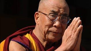 This Is What The Dalai Lama Really Eats
