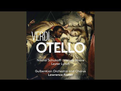 Otello, Act II: Ora e per sempre addio