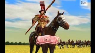 Kessen II ... (PS2)