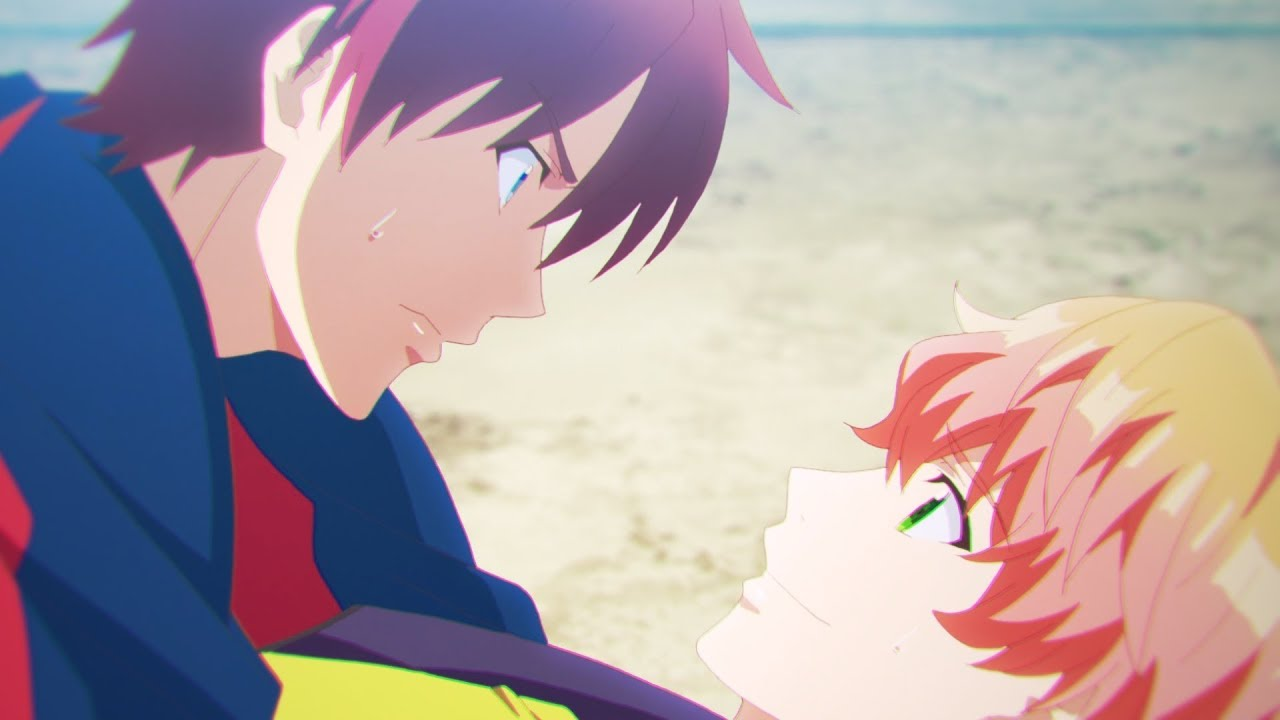 Download Number 24「AMV」- Rescue Me