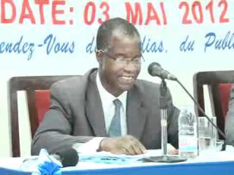 La régulation et l'autorégulation Alfred D Moussa.flv