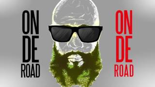 Bunji Garlin - Road Bunx | Official Lyric Video