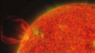 Journey Into The Sun - KQED QUEST