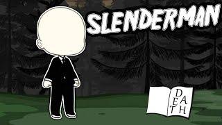 SLENDERMAN EN GACHA LIFE