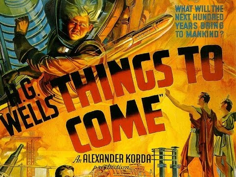 Things to Come (1936) Full Film