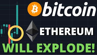 URGENT!!! BITCOIN & ETHEREUM PUMP IS COMING WHEN THIS HAPPENS!!