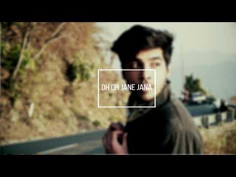 Oh Oh Jane Jana - Cover - Karan Nawani | Salman Khan | Pyaar Kiya Toh Darna Kya