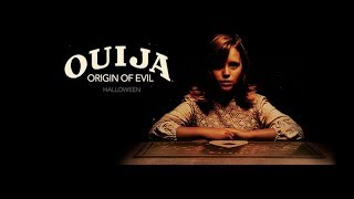 The Independent Corner Movie Review- Episode 3: Ouija Origin of Evil (2016) Review