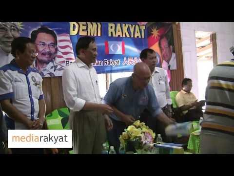 Anwar Ibrahim: Najib, Jangan Bimbang!
