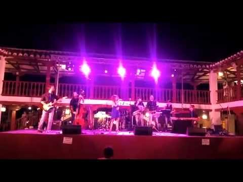 Beat and Beat Blues Soul Band (Vídeo promo)