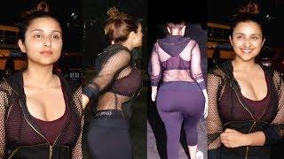 Parineeti Chopra Bold Hot Dress Impact  Younth || RM TV