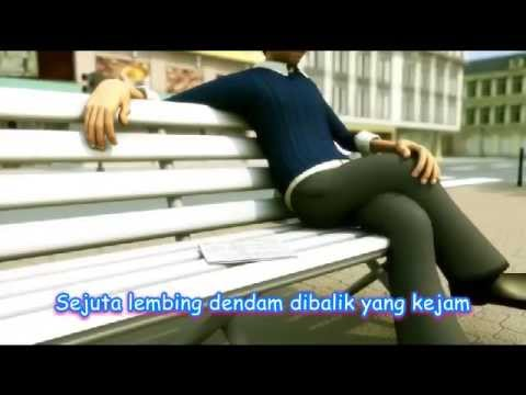 Djockie Suryoprayogo feat. Chrisye - Dendam (Album Jurang Pemisah 1977)