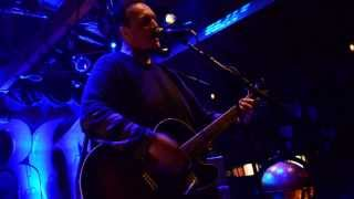 Steve Soto Acoustic Solo - Down On The Left