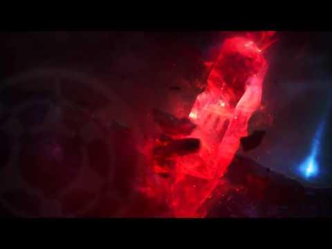 [1 HOUR LOOP] Worlds Collide ft. Nicki Taylor LoL Worlds 2015