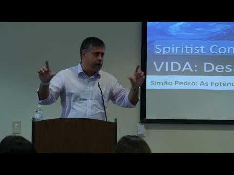 Simão Pedro Lima - As Potências da Alma