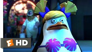 Penguins of Madagascar (2014) - Operation Flash, Splash & Crash Scene (5/10) | Movieclips