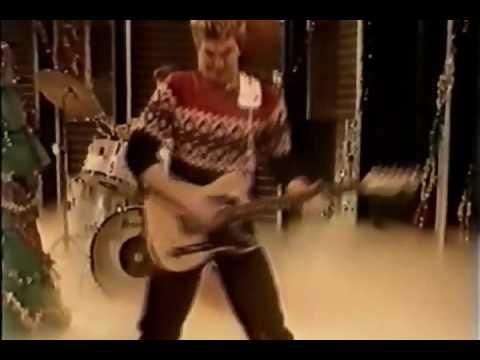 The Jets - Rockin' Around The Christmas Tree (HQ)